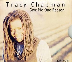 Tracy Chapman - Give Me One Reason