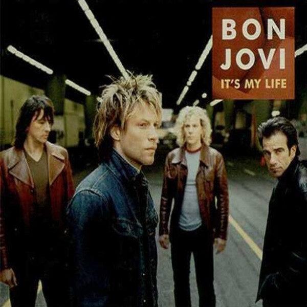 Bon Jovi - It's My Life
