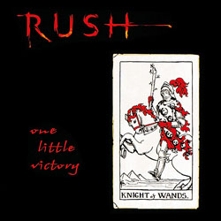 Rush - One Little Victory