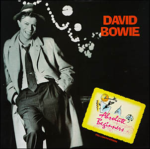David Bowie - Absolute Begginers