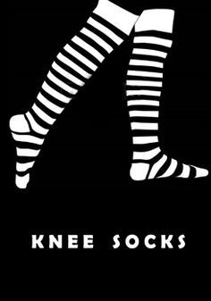 Arctic Monkeys - Knee Socks