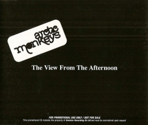 Arctic Monkeys - View From The Afternoon