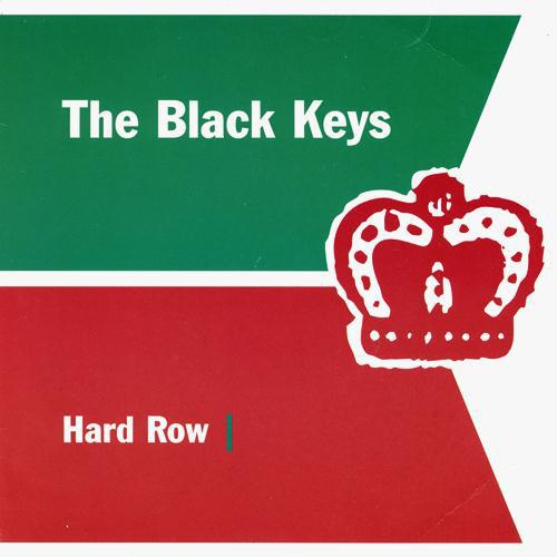 The Black Keys - Hard Row