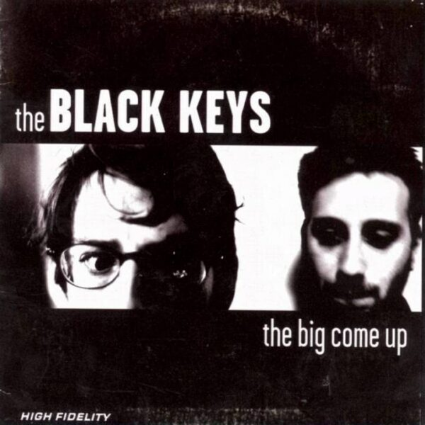 The Black Keys - The Breaks