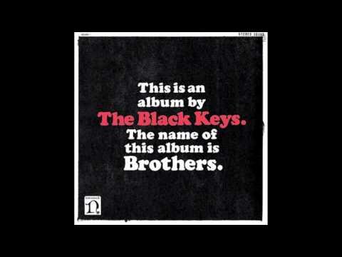 The Black Keys - Sinister Kid